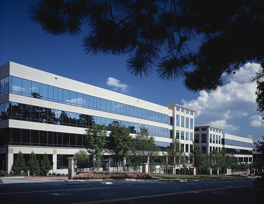 Corporate Headquarters Midcity Real Estate Partners