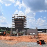 Snellville building its 'heart' with Towne Center project